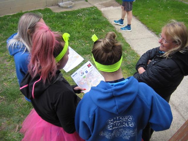 Teachers Games aMAZEing Ballarat
