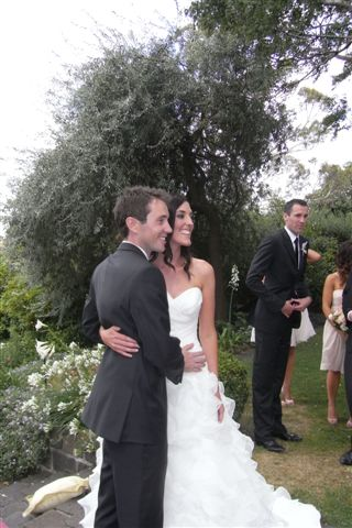 Sam and Maddie's Wedding