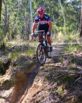 Vic Middle Distance MTBO Champs