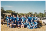 Vic Relays early 1990s