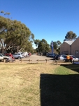 Event Centre Vic MTBO Middle Distance Championships