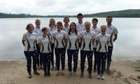 Australian Team WOC2013