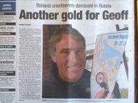 Ballarat Courier 17 Aug 2013