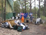 Clean Up Australia Day - Canadian Forest 1 Mar 2015