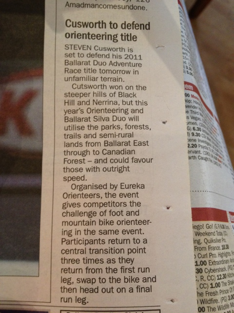 Silva DuO Article in Courier