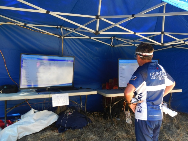TV Screens in action SS2 Mt Beckworth